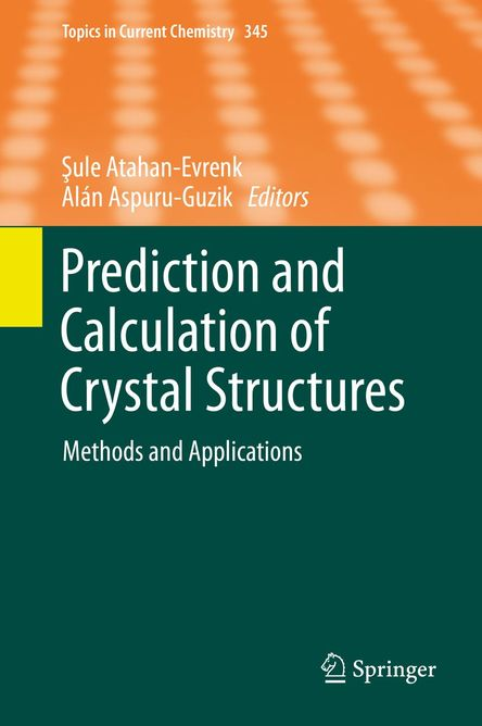 Crystal Structure Prediction, Density Functional Theory, Hartree-Fock, Dispersion Correction, Counterpoise Correction