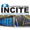 INCITE Grant Awarded
