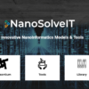 NanoSolveIT Review
