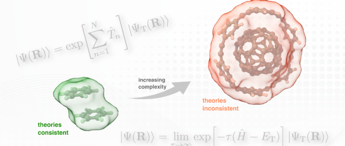 Interactions between Supramolecules